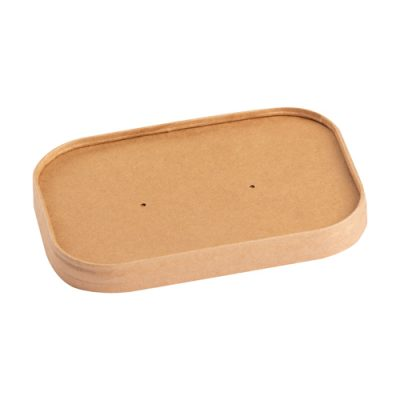 Stagione Kraft PP Lined Lid