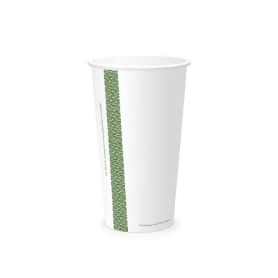 12oz paper cold cup, 76-Series Perfect for takeaway