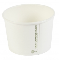 16oz Soup Container, 115 Series