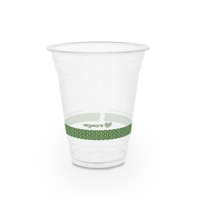 12oz PLA Cold Cup, 96 Series