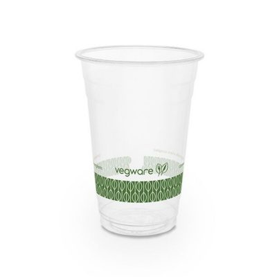 16oz PLA Cold Cup, 96 Series
