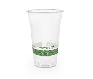 20oz PLA Cold Cup, 96 Series