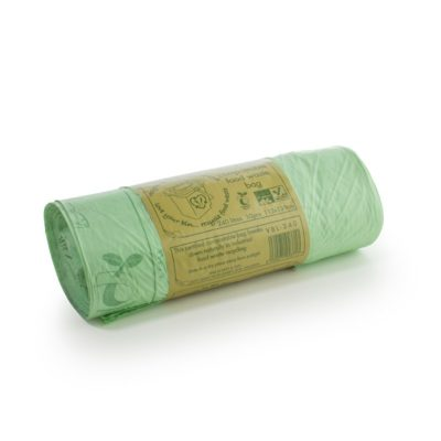 240L Completely Compostable Liner