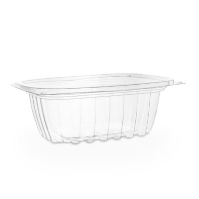 12oz PLA rectangular deli container