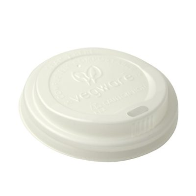 CPLA Hot Cup Lid (Fits 72 Series)