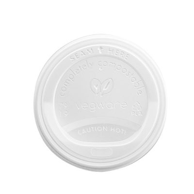 CPLA Hot Cup Lid (Fits 79 Series)