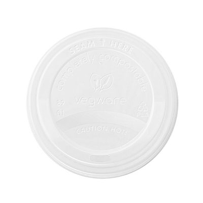 CPLA Hot Cup Lid (Fits 89 Series)