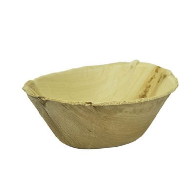 6in Palm Soup Bowl