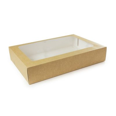 Large platter box and insert ***PERFECT FOR GRAZING BOXES***