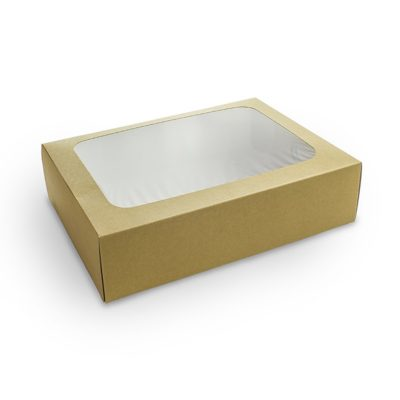 Regular platter box and insert  ** PERFECT FOR GRAZING BOXES **