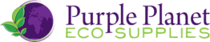 Purple Planet Packaging