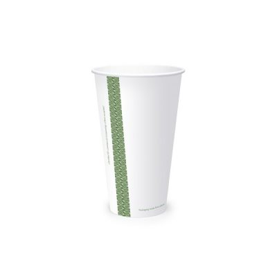 22oz paper cold cup, 96-Series Perfect for takeaway