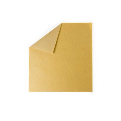 300 x 275mm unbleached greaseproof sheet