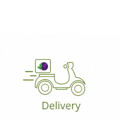 Home Delivery Specials